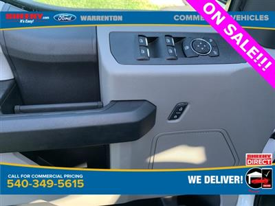 2019 F-350 Super Cab DRW 4x4, PJ's Platform Body #YF03562 - photo 8