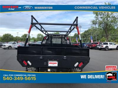 2019 F-450 Super Cab DRW 4x4, PJ's Contractor Body #YF03565 - photo 2