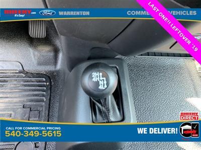 2019 F-450 Super Cab DRW 4x4, Knapheide Standard Service Body #YF04409 - photo 12