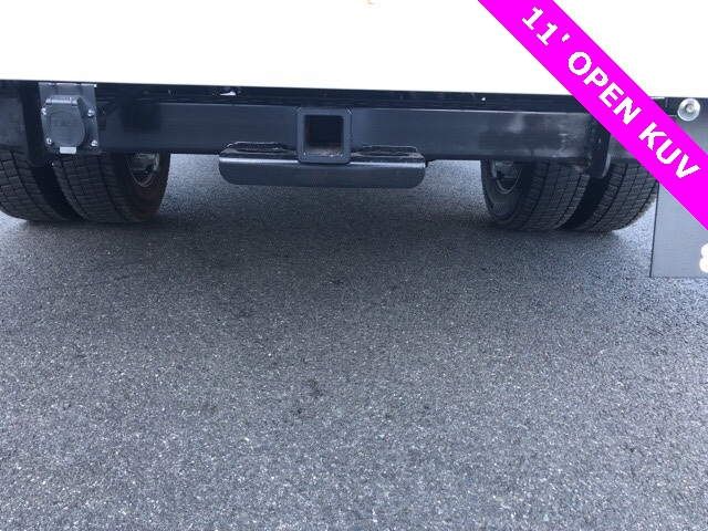2019 F-550 Super Cab DRW 4x4, Knapheide Aluminum Service Body #YF04411 - photo 10