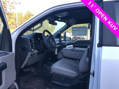 2019 Ford F-550 Super Cab DRW 4x4, Knapheide Aluminum Service Body #YF04411 - photo 12