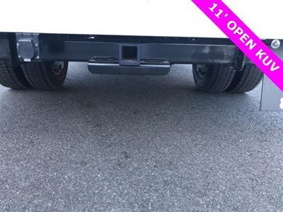2019 Ford F-550 Super Cab DRW 4x4, Knapheide Aluminum Service Body #YF04411 - photo 10