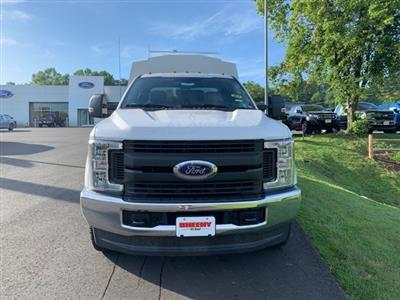 2019 F-350 Super Cab DRW 4x4,  Knapheide KUVcc Service Body #YF04477 - photo 4