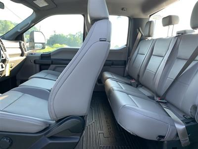2019 F-250 Super Cab 4x4, Knapheide Standard Service Body #YF04488 - photo 10