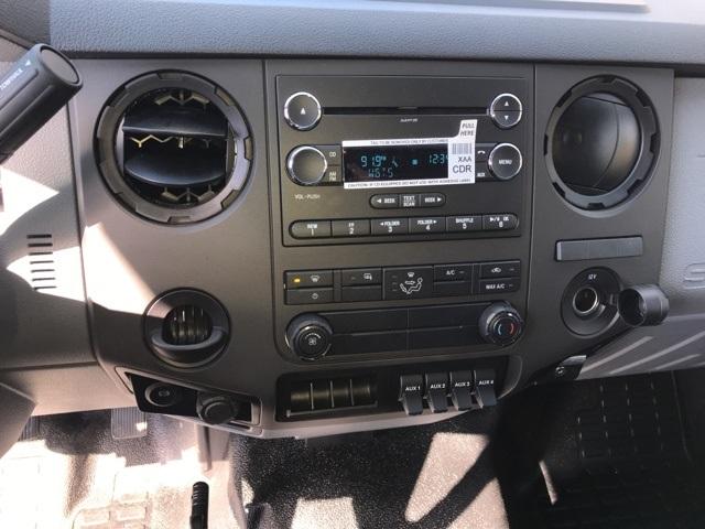 2019 F-650 Regular Cab DRW 4x2,  Godwin 300T Dump Body #YF05310 - photo 10