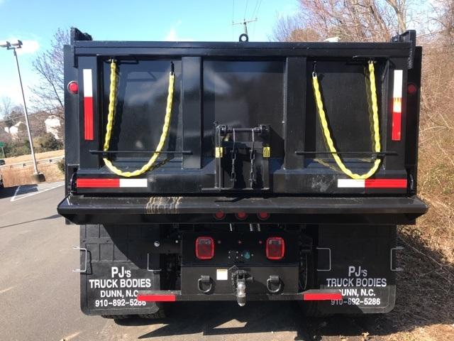 2019 F-650 Regular Cab DRW 4x2,  Godwin Dump Body #YF05310 - photo 1