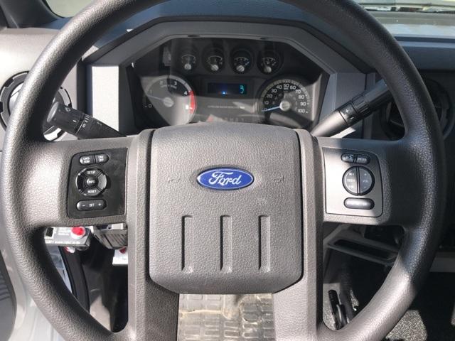 2019 F-650 Regular Cab DRW 4x2,  Godwin 300T Dump Body #YF05310 - photo 9