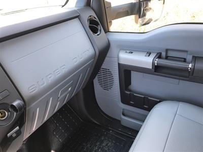 2019 F-650 Regular Cab DRW 4x2,  Godwin 300T Dump Body #YF05310 - photo 11
