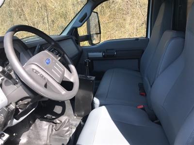 2019 F-650 Regular Cab DRW 4x2,  Godwin 300T Dump Body #YF05310 - photo 7