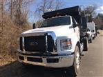 2019 F-650 Regular Cab DRW 4x2,  Godwin 300T Dump Body #YF05310 - photo 3