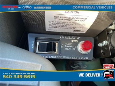 2021 Ford F-750 Crew Cab DRW 4x2, PJ's Chipper Body #YF05490 - photo 14