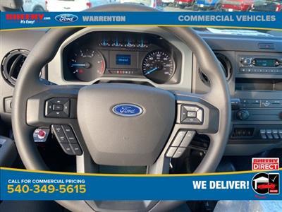 2021 Ford F-750 Crew Cab DRW 4x2, PJ's Chipper Body #YF05490 - photo 15
