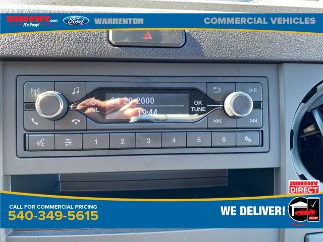 2021 Ford F-750 Crew Cab DRW 4x2, PJ's Chipper Body #YF05493 - photo 11