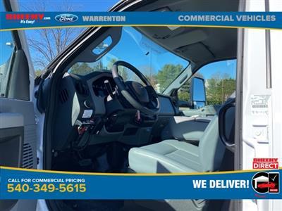 2021 Ford F-750 Crew Cab DRW 4x2, PJ's Chipper Body #YF05493 - photo 10