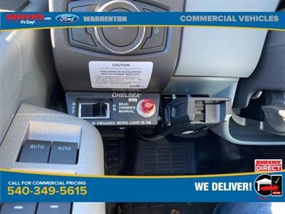 2021 Ford F-750 Crew Cab DRW 4x2, PJ's Chipper Body #YF05493 - photo 14