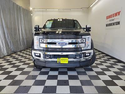 2017 Ford F-450 Crew Cab DRW 4x4, Pickup #YF05493A - photo 3