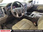 2016 GMC Sierra 2500 Crew Cab 4x4, Pickup #YF05493B - photo 15