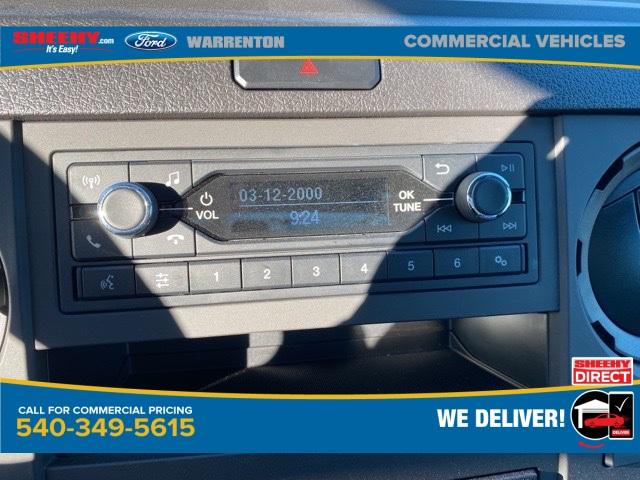 2021 Ford F-750 Crew Cab DRW 4x2, PJ's Chipper Body #YF05494 - photo 13
