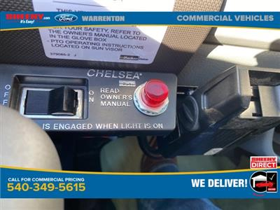 2021 Ford F-750 Crew Cab DRW 4x2, PJ's Chipper Body #YF05494 - photo 17