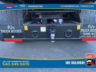 2021 Ford F-750 Crew Cab DRW 4x2, PJ's Chipper Body #YF05494 - photo 9