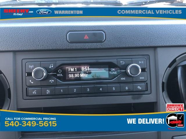 2021 Ford F-750 Crew Cab DRW 4x2, PJ's Chipper Body #YF05495 - photo 11