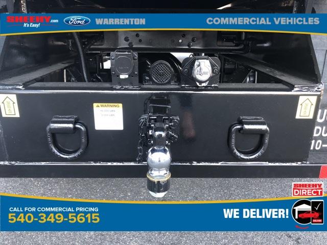 2021 Ford F-750 Crew Cab DRW 4x2, PJ's Chipper Body #YF05495 - photo 7