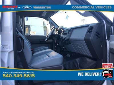 2021 Ford F-750 Crew Cab DRW 4x2, PJ's Chipper Body #YF05495 - photo 5