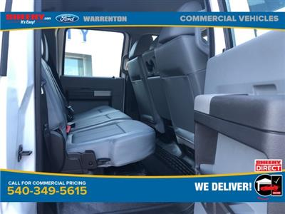 2021 Ford F-750 Crew Cab DRW 4x2, PJ's Chipper Body #YF05495 - photo 6