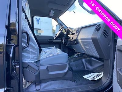 2021 Ford F-750 Crew Cab DRW 4x2, PJ's Chipper Body #YF05496 - photo 6