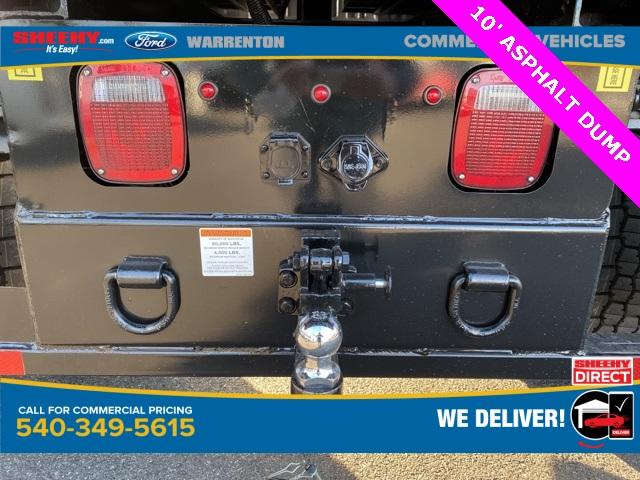 2021 Ford F-750 Regular Cab DRW 4x2, Godwin 300T Dump Body #YF06799 - photo 6