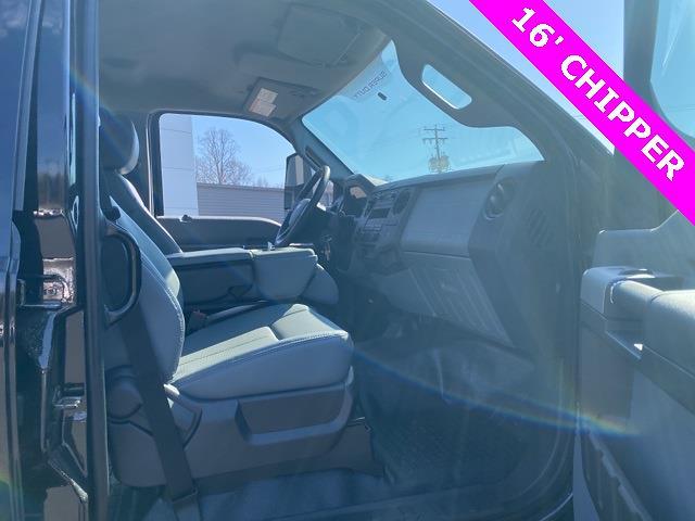 2021 Ford F-750 Crew Cab DRW 4x2, PJ's Chipper Body #YF07692 - photo 6