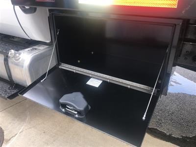 2019 F-650 Regular Cab DRW 4x2,  Godwin 300T Dump Body #YF07711 - photo 12
