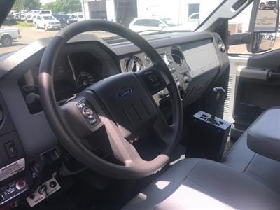2019 F-650 Regular Cab DRW 4x2,  Godwin 300T Dump Body #YF07711 - photo 13