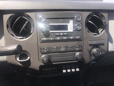 2019 F-650 Regular Cab DRW 4x2,  Godwin 300T Dump Body #YF07711 - photo 17