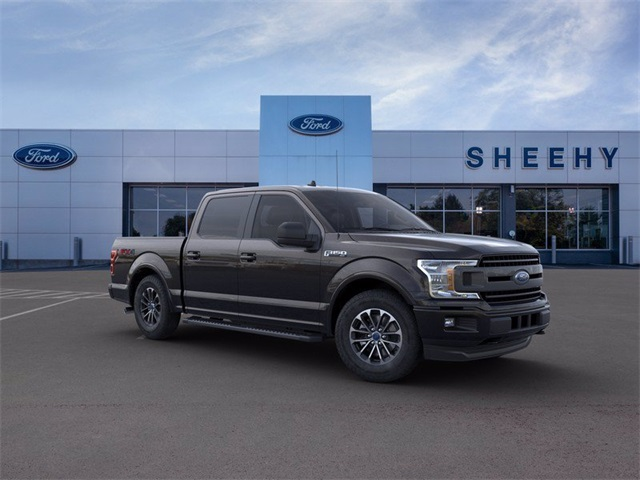 2020 Ford F-150 SuperCrew Cab 4x4, Pickup #YF07933 - photo 1