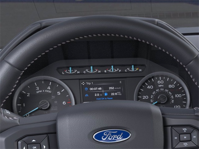 2020 Ford F-150 SuperCrew Cab 4x4, Pickup #YF07933 - photo 13