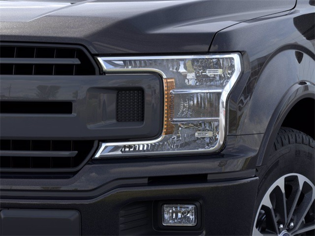 2020 Ford F-150 SuperCrew Cab 4x4, Pickup #YF07933 - photo 18