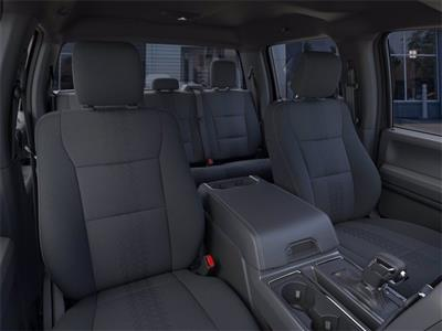 2020 Ford F-150 SuperCrew Cab 4x4, Pickup #YF07933 - photo 10