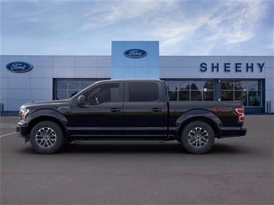2020 Ford F-150 SuperCrew Cab 4x4, Pickup #YF07933 - photo 6