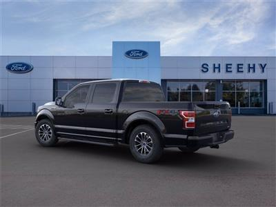 2020 Ford F-150 SuperCrew Cab 4x4, Pickup #YF07933 - photo 7