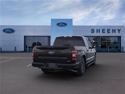 2020 Ford F-150 SuperCrew Cab 4x4, Pickup #YF07933 - photo 2