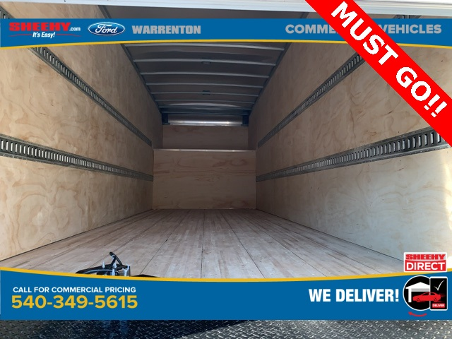 2019 F-650 Regular Cab DRW 4x2,  Morgan Gold Star Dry Freight #YF08402 - photo 6