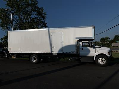2019 F-750 Regular Cab DRW 4x2,  Morgan Gold Star Dry Freight #YF08407 - photo 2