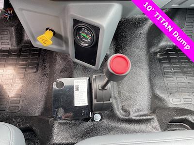 2021 Ford F-750 Super Cab DRW 4x2, Rugby Titan Dump Body #YF08505 - photo 15