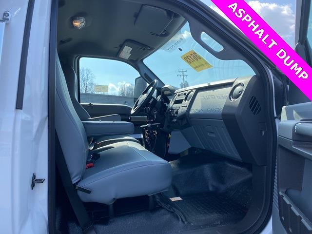2021 Ford F-750 Regular Cab DRW 4x2, Godwin Dump Body #YF08521 - photo 1