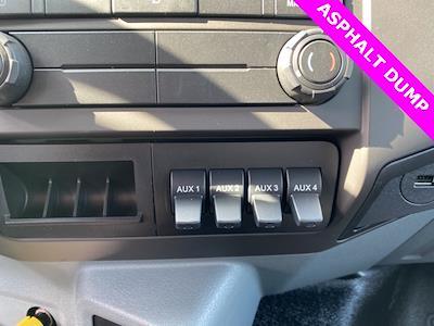 2021 Ford F-750 Regular Cab DRW 4x2, Godwin 300T Dump Body #YF08521 - photo 13