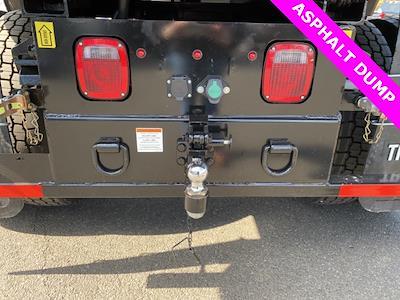 2021 Ford F-750 Regular Cab DRW 4x2, Godwin 300T Dump Body #YF08521 - photo 7