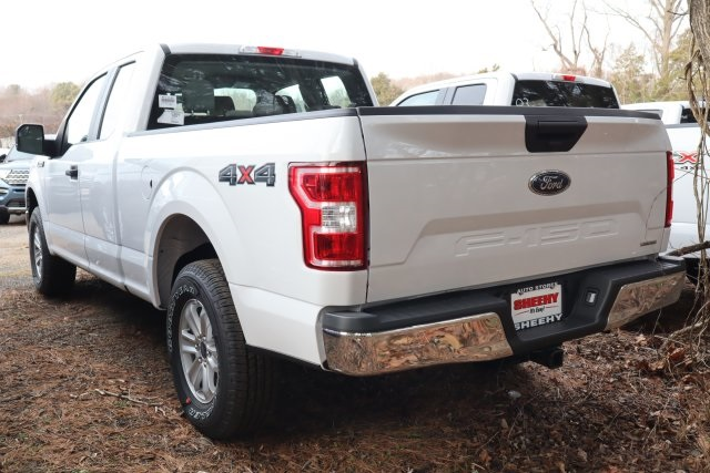 2019 F-150 Super Cab 4x4, Pickup #YF11147 - photo 2