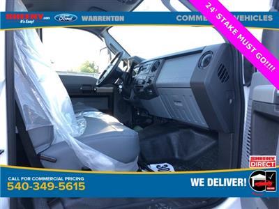 2019 F-650 Regular Cab DRW 4x2, PJ's Stake Bed #YF11289 - photo 8