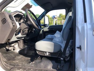 2019 F-650 Regular Cab DRW 4x2,  PJ's Platform Body #YF11290 - photo 3